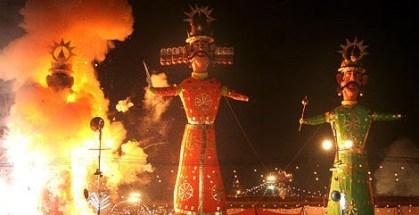 Top festivals of India 06