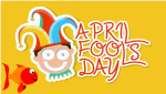 History of April fools day 08