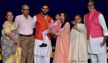 Where to meet top Indian celebrities and their kids?