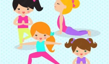 Yoga Poses for Kids – 6 Easy Yoga Poses For Kids