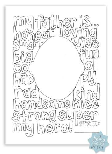 Free Printable Fathers Day Cards 05