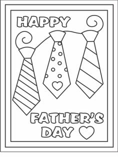 Free Printable Fathers Day Cards 07