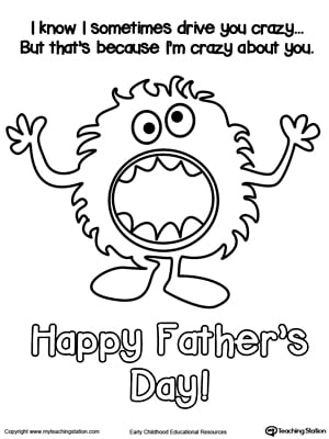 Free Printable Fathers Day Cards 09
