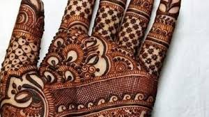 Mehndi Designs - Teej and Rakhi