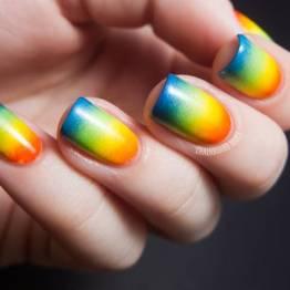 Nail art 12