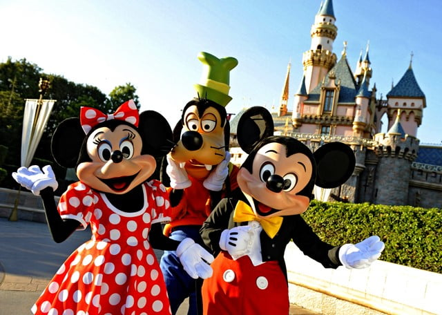 5 Important tips on how to make magic in Euro Disney