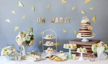 How to prepare for a baby shower?