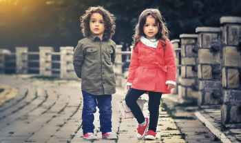 Amazing 2016 Fashion Trends For Kids' Winter Wear