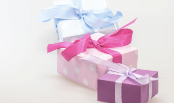 This new year – personalization takes over regular gifting!