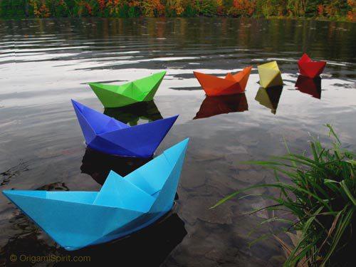 Easy origami 01