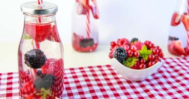 Healthy drinks for kids 01