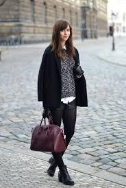 winter fashion styling tips 07