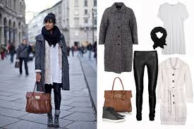 winter fashion styling tips 10