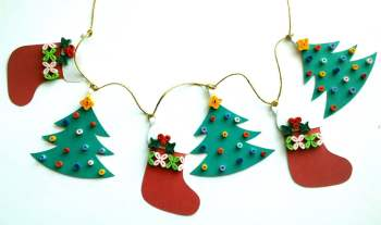 8 Christmas DIY craft ideas for kids