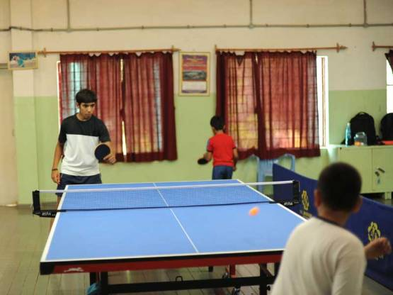 Indoor kids activities 19