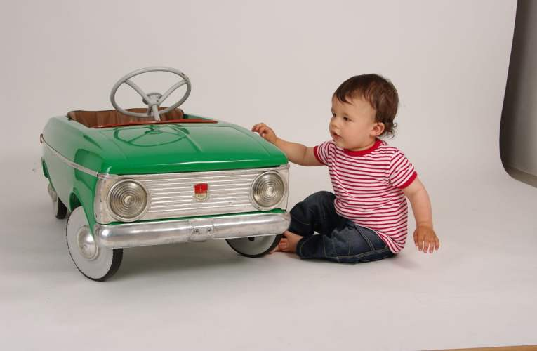 What to expect from the 24V ride on toy car for kids