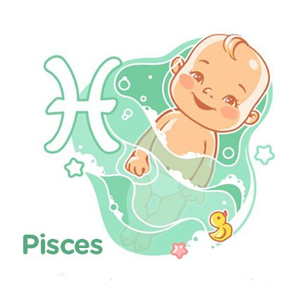 childs zodiac signs 12