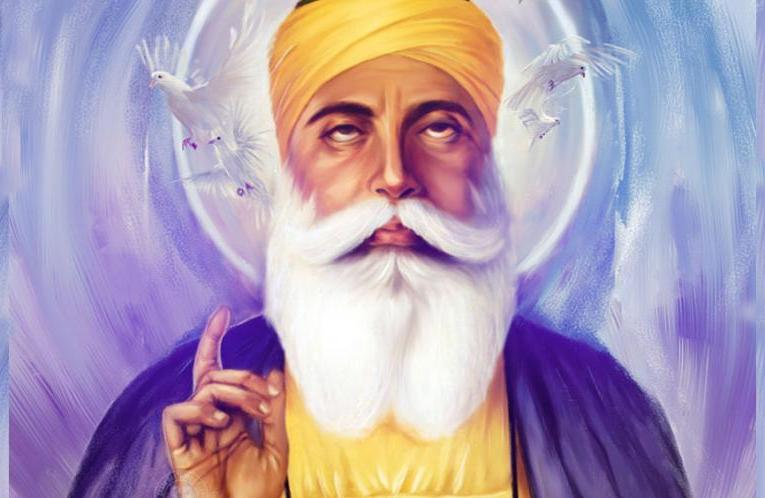 8 Important life lessons from Guru Nanak Dev Ji