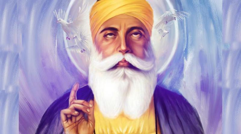 life lessons from Guru Nanak Dev Ji 04