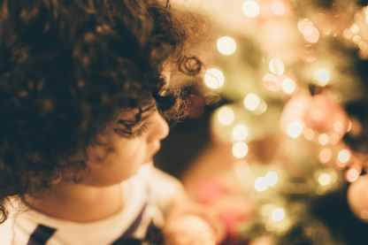 Celebrate Christmas at Home with Kids 06