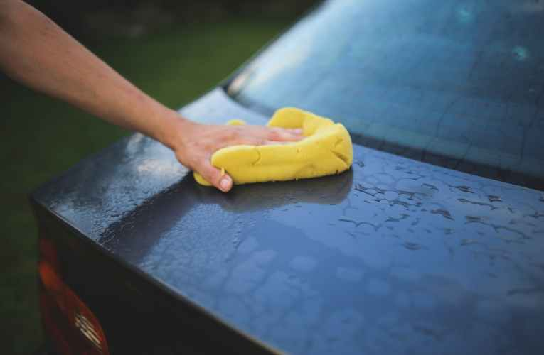 5 Time-saving Winter Car Cleaning Hacks for Busy Moms