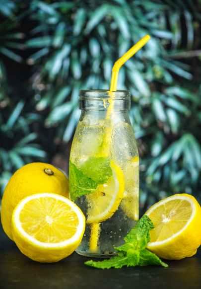 Healthy summer drinks 01