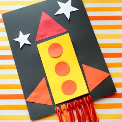 Father's Day Art Ideas 10