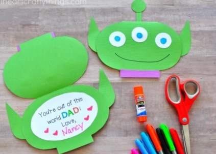Father's Day Art Ideas 20