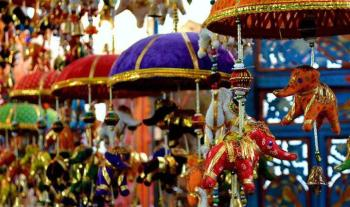 Top 13 Diwali Melas To Attend In Delhi-NCR This Year
