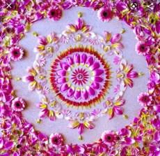Diwali Rangoli designs 23