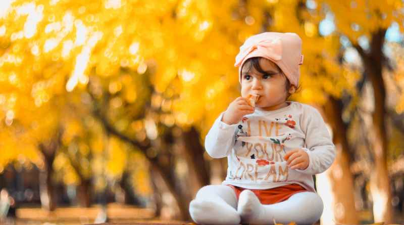 Best Baby Food Brand Now Indians Can Trust - TCT
