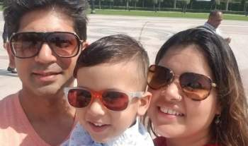 Meet Sonali Tandon – A Real Mom's Story on Ambiguous Perfection
