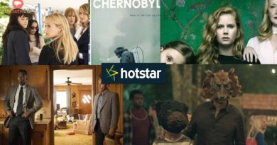 7 Hotstar Series To Watch During COVID-19 Lockdown - TCT