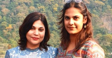 Real Mom Story: Deepa Chahal with her daughter (TCT)