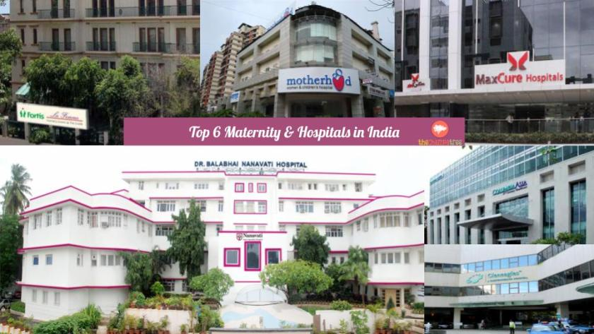Motherhood Maternity Hospitals in India (Highly Recommended)