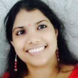 Meet Devishobha - A Real Mom face shot
