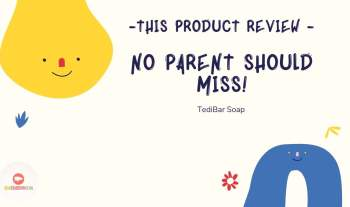 Teddy Bear Soap – This Product Review No Parent Should Miss