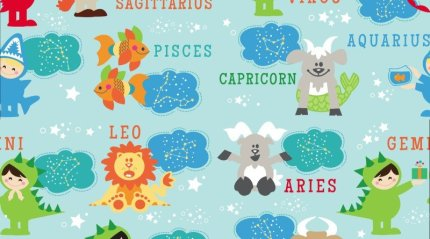 Baby Astrology Calculator