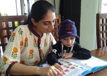 Real Mom Jaspreet Kohli On Letting Go Of Supermom Syndrome
