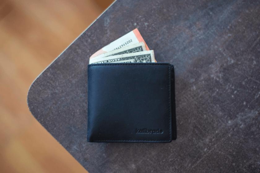 XCSource men's wallet