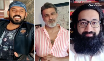 No Shave November – These Men Trashed Their Razors For A Cause