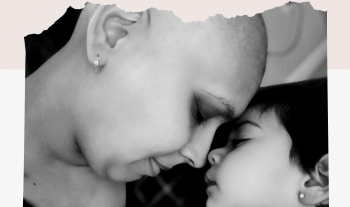 Real Mom Bhumika Nasta Fought Breast Cancer 3 Months Post-Delivery