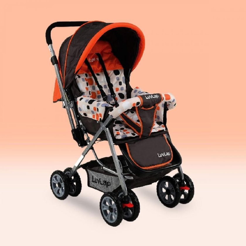 Sunshine Baby Stroller / Pram for babies