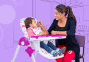 High Chair For Babies – Every Mother's Essential Need