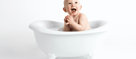 How To Carry A Baby Bathtub During Vacations?