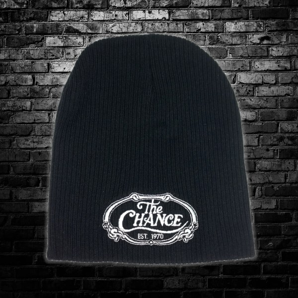 The Chance Theater Beanie Hat
