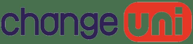 Change Uni logo