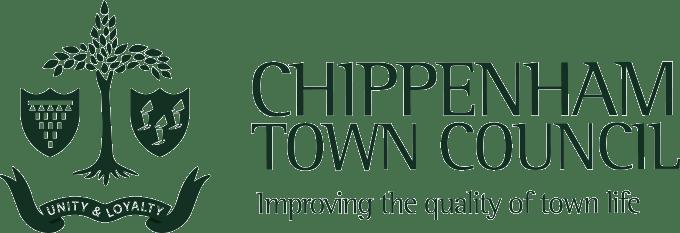 Chippenham Town Council logo