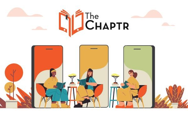 The Chaptr Profile & Cover Logo-01