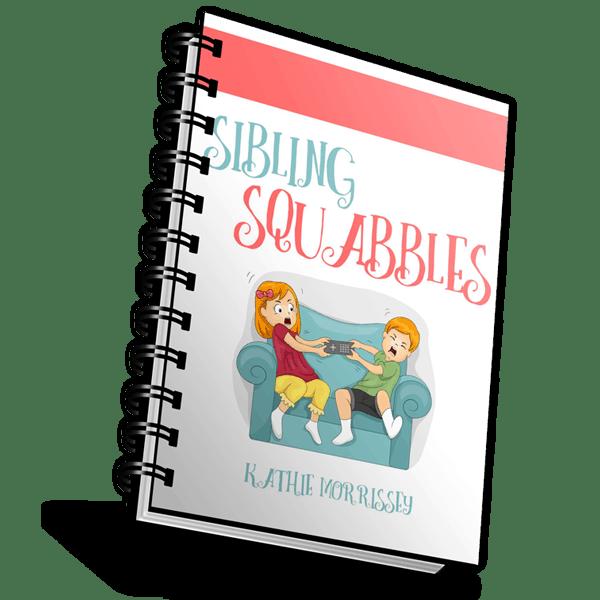 Sibling Squabbles